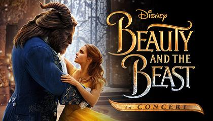 Disney in Concert: Beauty and the Beast
