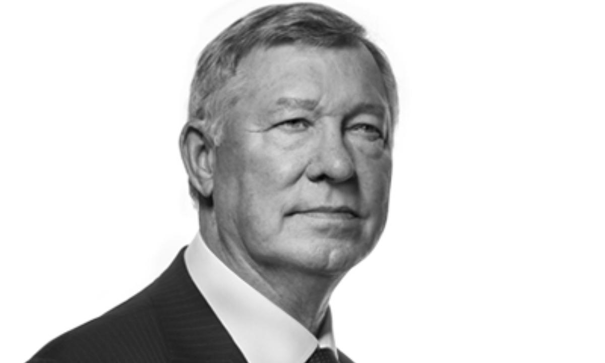 Sir Alex Ferguson Net Worth