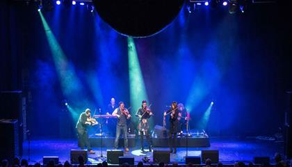 ce6e827781 Glasgow Concert Halls